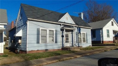 810 S Church Street, Salisbury, NC 28144 - MLS#: 3514920