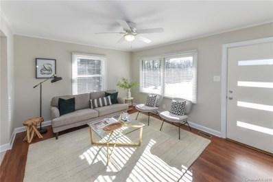 1900 Grier Avenue, Charlotte, NC 28216 - MLS#: 3514964