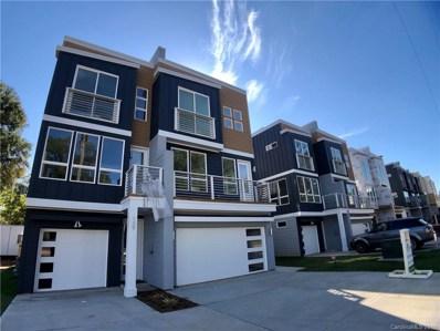 155 S Bruns Avenue, Charlotte, NC 28208 - MLS#: 3515115