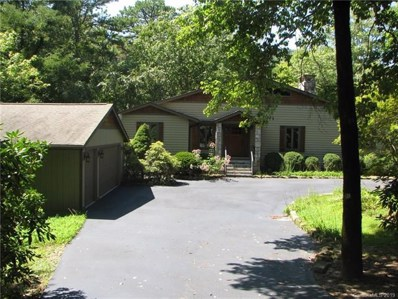 424 Cherokee Trace UNIT 50, Lake Toxaway, NC 28747 - MLS#: 3515228