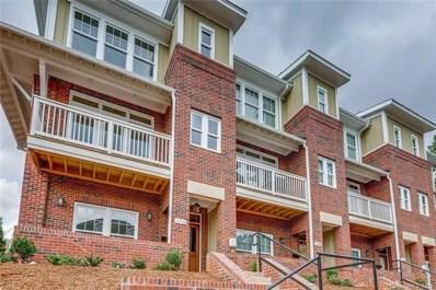110 Summit Avenue UNIT 37, Charlotte, NC 28208 - MLS#: 3515333