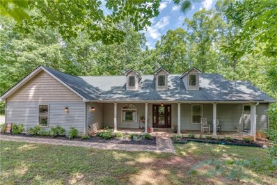 254 Holly Forest Drive, Rutherfordton, NC 28139 - MLS#: 3515633