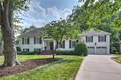 3332 Fielding Avenue, Charlotte, NC 28211 - MLS#: 3515886
