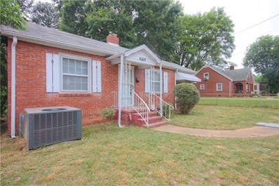 4424 Eddleman Street, Charlotte, NC 28208 - MLS#: 3515935