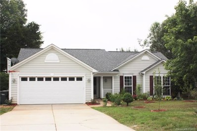 4136 Brownwood Lane, Concord, NC 28027 - MLS#: 3515948