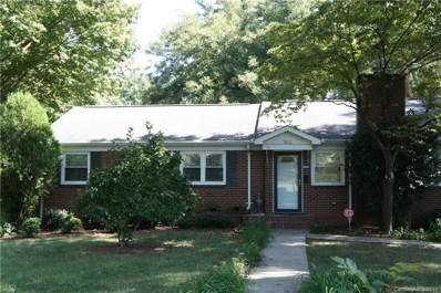 5012 Churchill Drive, Charlotte, NC 28269 - MLS#: 3515965