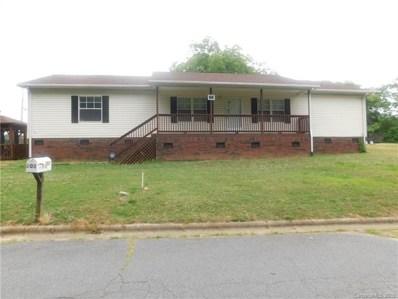 203 E Corriher Street, Landis, NC 28088 - MLS#: 3516042