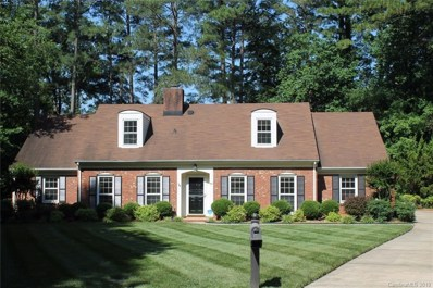 4701 Autumn Leaf Lane, Charlotte, NC 28277 - #: 3516201