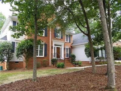 913 Woodhurst Drive, Monroe, NC 28110 - MLS#: 3516376