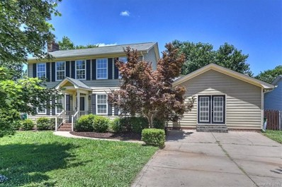 13424 Krislyn Woods Place, Charlotte, NC 28278 - #: 3516794
