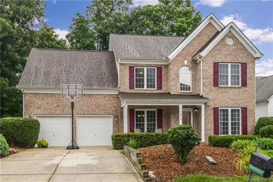 16810 Laureate Road, Huntersville, NC 28078 - #: 3517018