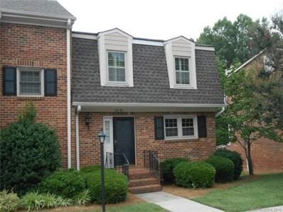 6636 Bunker Hill Circle, Charlotte, NC 28210 - MLS#: 3517452