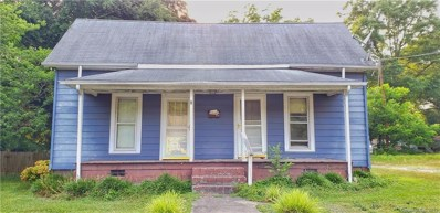 413 S Gaston Street, Dallas, NC 28034 - #: 3517515