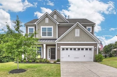 481 Hawks Creek Parkway, Fort Mill, SC 29708 - #: 3517626