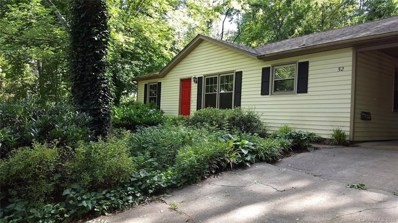 52 Talmadge Court, Asheville, NC 28806 - #: 3517741