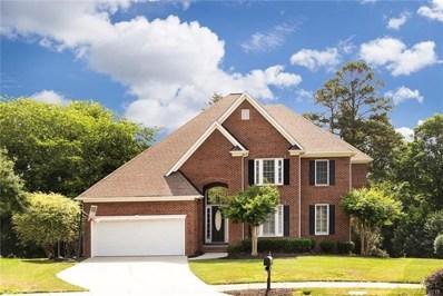 8106 Anzack Lane, Charlotte, NC 28269 - MLS#: 3517747