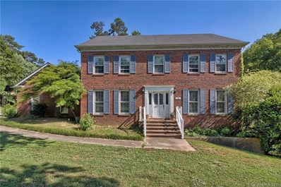 130 Chesney Glen Drive, Matthews, NC 28105 - #: 3517813