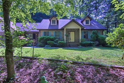 9 N Greenwood Forest Drive, Etowah, NC 28729 - MLS#: 3517860