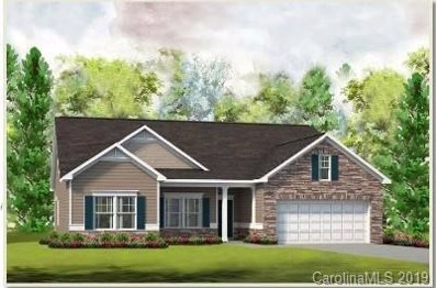 125 Sierra Chase Drive UNIT 6, Statesville, NC 28677 - MLS#: 3517878