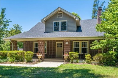 509 N Oakland Street, Dallas, NC 28034 - #: 3517962