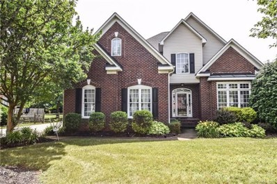 110 Castaway Trail, Mooresville, NC 28117 - MLS#: 3518546