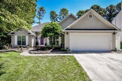 9117 Strattonville Court, Huntersville, NC 28078 - MLS#: 3518571