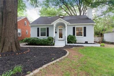 1906 Chatham Avenue, Charlotte, NC 28205 - MLS#: 3518597