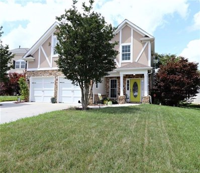9576 Marquette Street NW, Concord, NC 28027 - #: 3518663