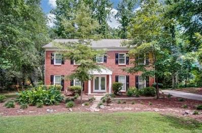 2616 Rustic Ridge Court, Charlotte, NC 28270 - MLS#: 3518717