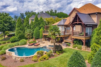 108 Hickory Hill Road, Mooresville, NC 28117 - MLS#: 3518767