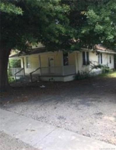 224 Morgan Street UNIT 114, Rock Hill, SC 29730 - MLS#: 3519207
