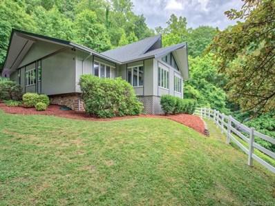 560 Winchester Creek Road, Waynesville, NC 28786 - MLS#: 3519237