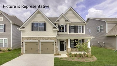1458 Coffeetree Drive NW UNIT 465, Concord, NC 28027 - MLS#: 3519269