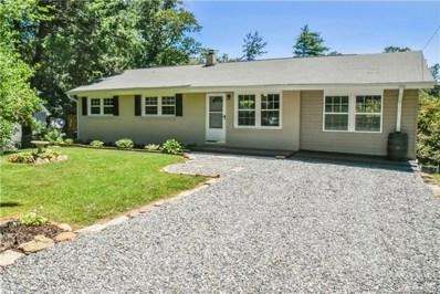 18 Monte Vista Circle, Candler, NC 28715 - #: 3519529