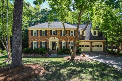 9605 Mountain Ivy Court, Charlotte, NC 28210 - MLS#: 3519683