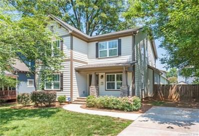 3513 Card Street, Charlotte, NC 28205 - MLS#: 3519916