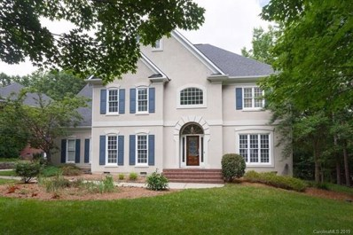 3416 French Woods Road, Charlotte, NC 28269 - #: 3519919