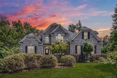 109 Clear Springs Road, Mooresville, NC 28115 - #: 3519986