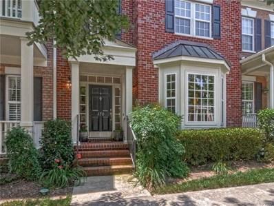 170 Harper Lee Street, Davidson, NC 28036 - MLS#: 3520013