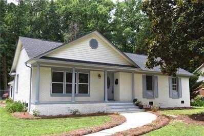 3116 Archdale Drive, Charlotte, NC 28210 - MLS#: 3520073