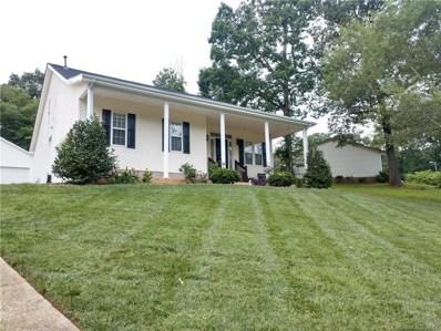 4916 Cricklewood Lane, Charlotte, NC 28212 - MLS#: 3520145