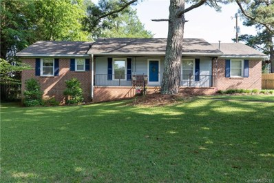 241 Sherwood Circle, Rock Hill, SC 29730 - MLS#: 3520181