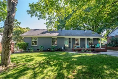 1915 Wedgedale Place, Charlotte, NC 28210 - MLS#: 3520265