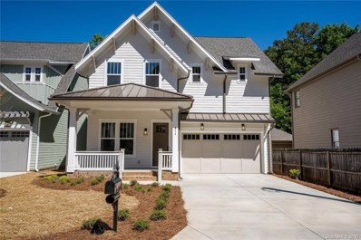 911 Millbrook Road, Charlotte, NC 28211 - MLS#: 3520386
