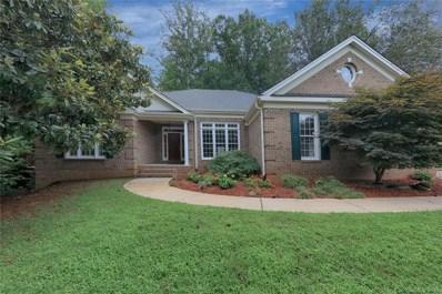 160 Fernbrook Drive, Mooresville, NC 28117 - MLS#: 3520575