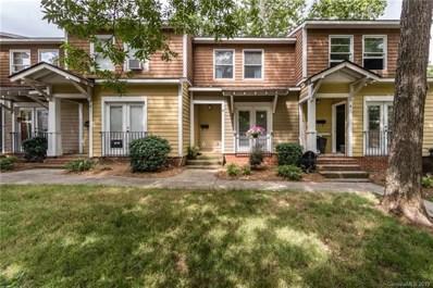 1208 Piedmont Street UNIT 7, Charlotte, NC 28204 - #: 3520585