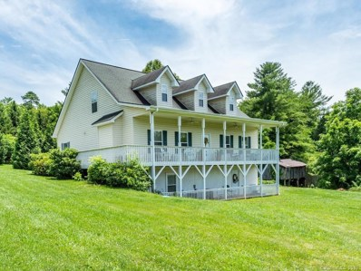 15 Wolf Road, Asheville, NC 28805 - #: 3520879