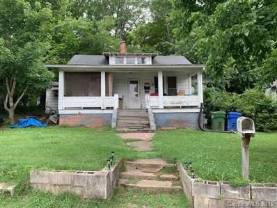 15 Oakley Place, Asheville, NC 28806 - #: 3521100