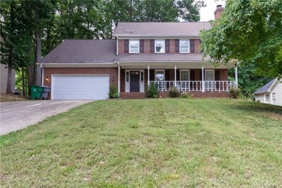 7801 Bridle Court, Charlotte, NC 28216 - MLS#: 3521170