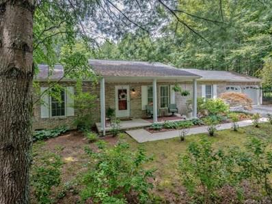 209 Pine Berry Circle, Hendersonville, NC 28739 - MLS#: 3521235